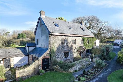 5 bedroom detached house for sale - Little Knowle Farm, High Bickington, Umberleigh, Devon, EX37