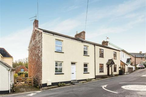 4 bedroom semi-detached house for sale - High Street, Ide, Exeter, Devon, EX2