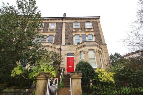 1 bedroom apartment to rent - Canynge Road, Bristol, Somerset, BS8