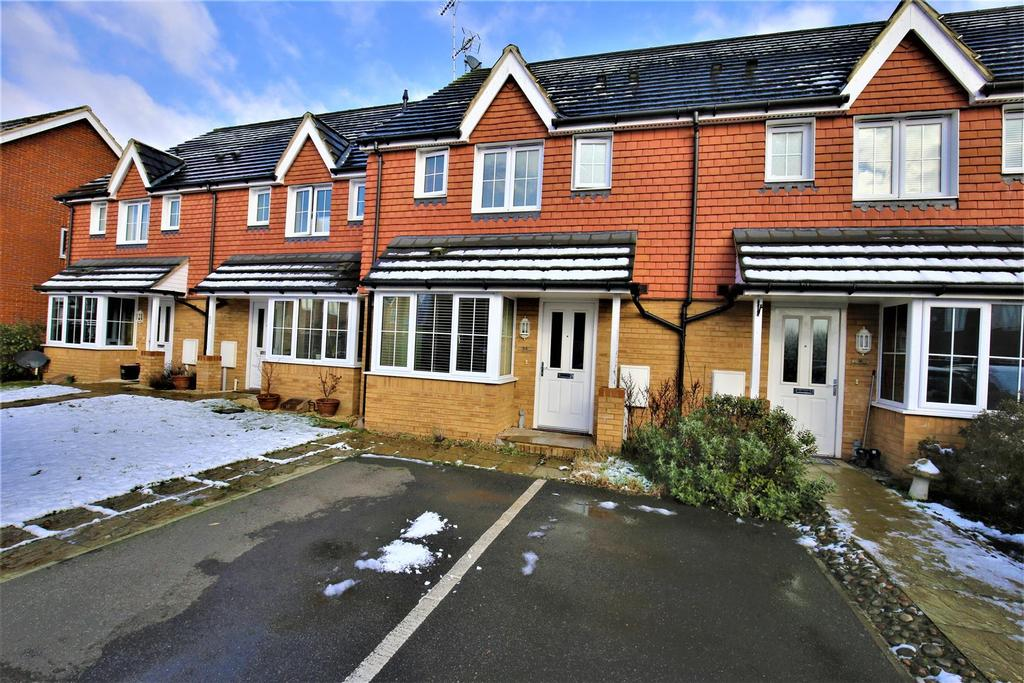 3 Bedrooms House for sale in Roman Way, Boughton Monchelsea, Maidstone