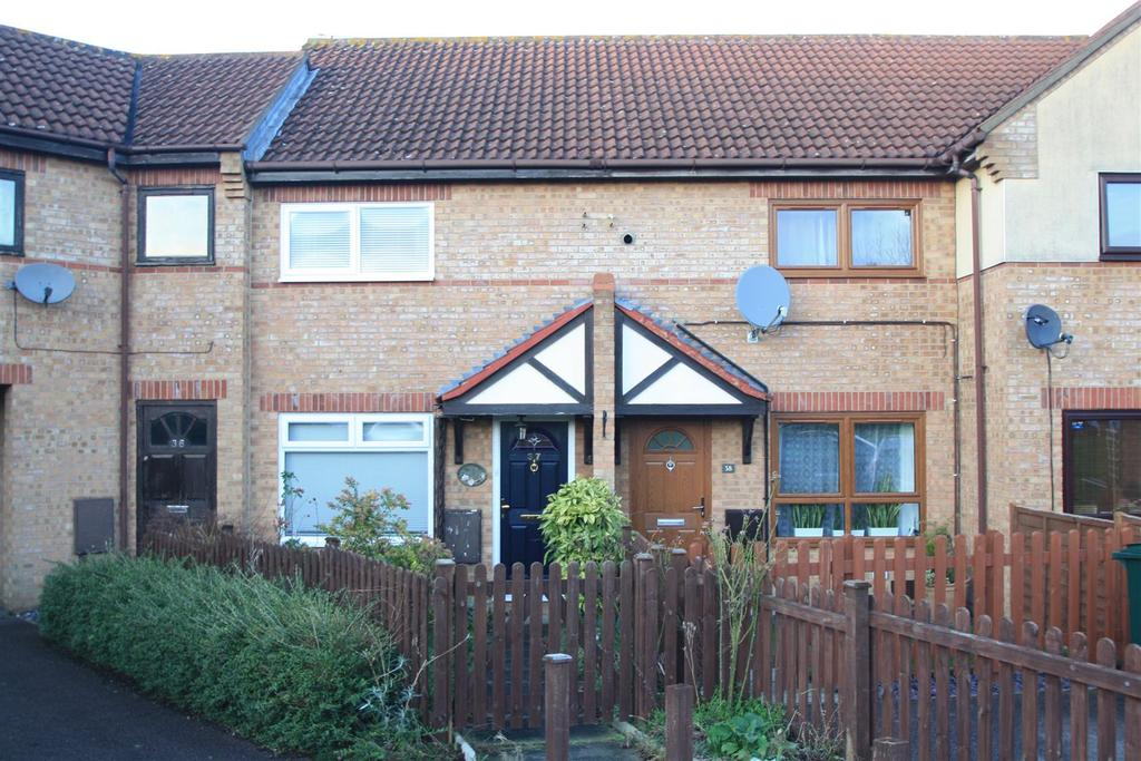 2 Bedrooms House for sale in Wilsley Pound, Kents Hill, Milton Keynes