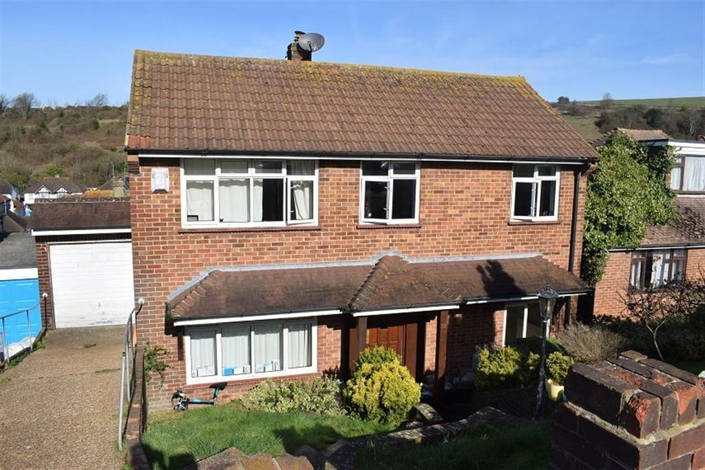 5 Bedrooms House for rent in Plymouth Avenue, Brighton BN2 4JB