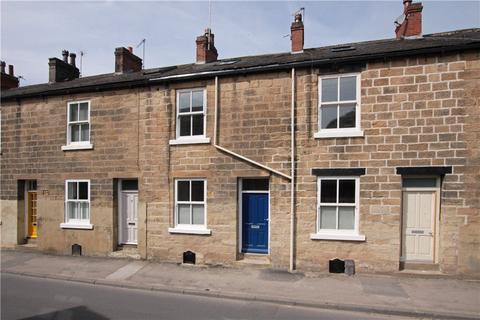 3 bedroom terraced house for sale - Church View, Thorner, Leeds, West Yorkshire