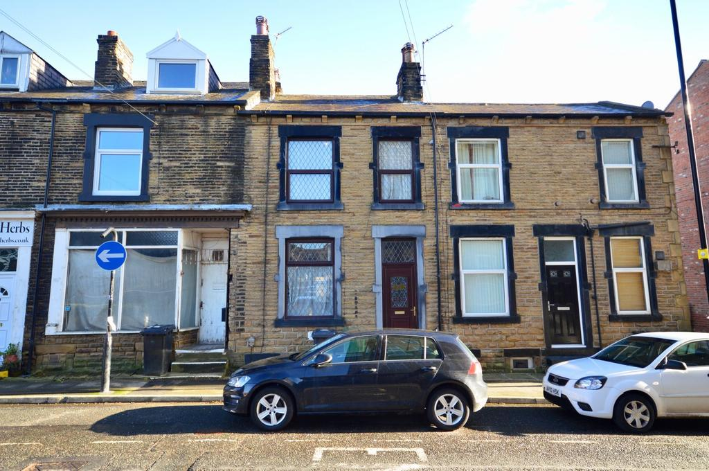 2 Bedrooms Terraced House for sale in South Queen Street, Morley, Leeds