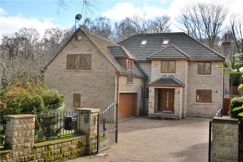 6 bedroom detached house for sale - Clara Drive, Calverley, Leeds, West Yorkshire
