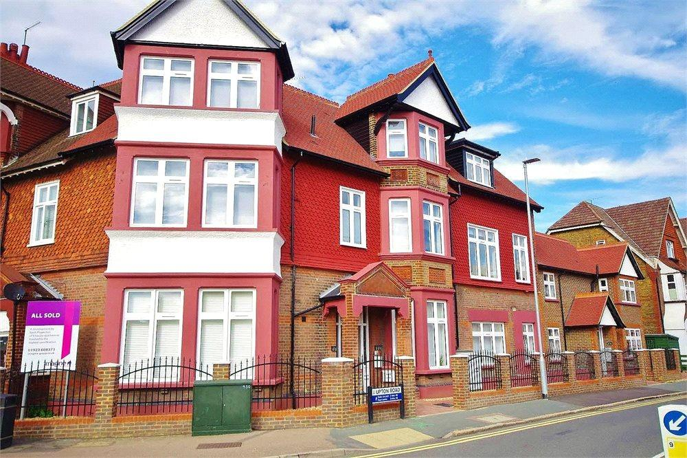 2 Bedrooms Apartment Flat for rent in Upton Lodge, 30 Upton Road, Watford, WD18