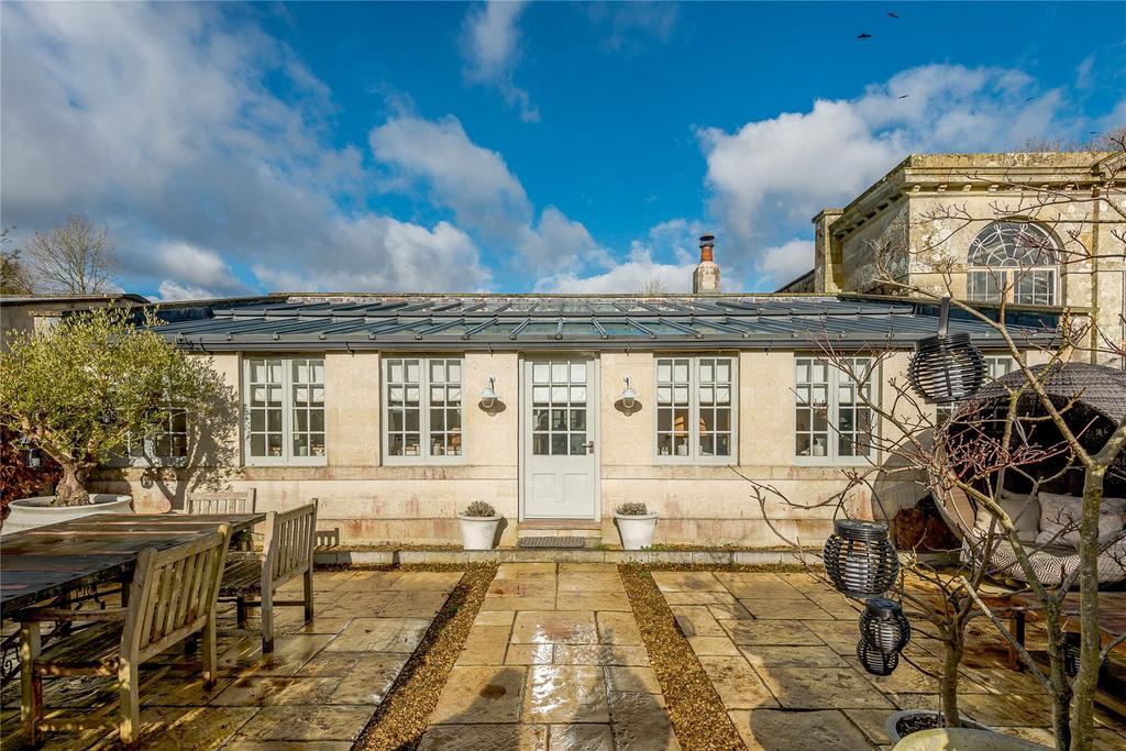 2 Bedrooms House for sale in Garden Cottages, Wardour, Tisbury, Salisbury