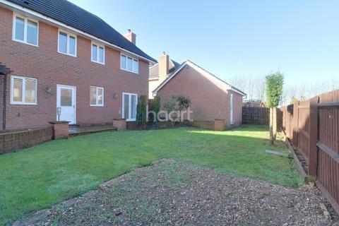 4 bedroom detached house for sale - Edison Way, Arnold, Nottingham.