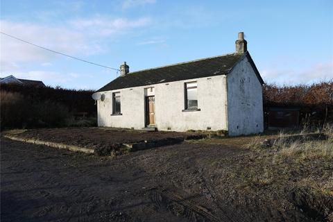 2 bedroom detached house for sale - East Cottage, Hilton of Guthrie, Forfar, Angus, DD8