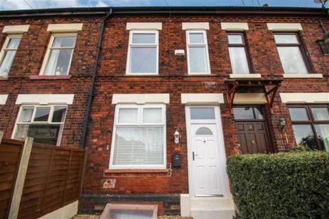 2 bedroom terraced house to rent - Brighton Road, Heaton Norris, Stockport, SK4