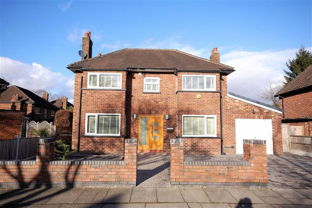 3 Bedrooms Detached House for sale in Bartley Road, Northenden, Manchester, M22