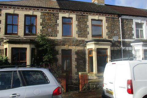 3 bedroom terraced house to rent - Egerton Street, Canton, Cardiff