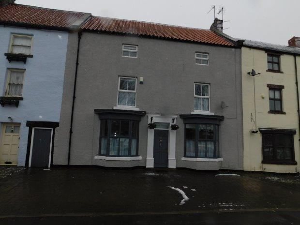5 Bedrooms Terraced House for sale in FRONT STREET, WEST AUCKLAND, BISHOP AUCKLAND