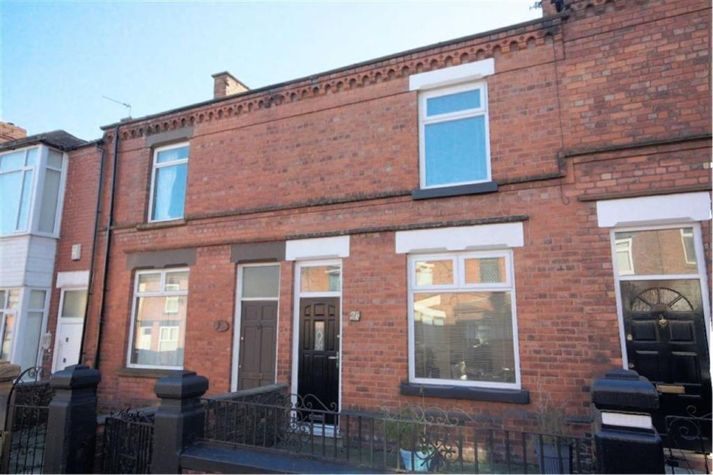 2 Bedrooms Terraced House for sale in Roby Street, Toll Bar, St Helens, WA10