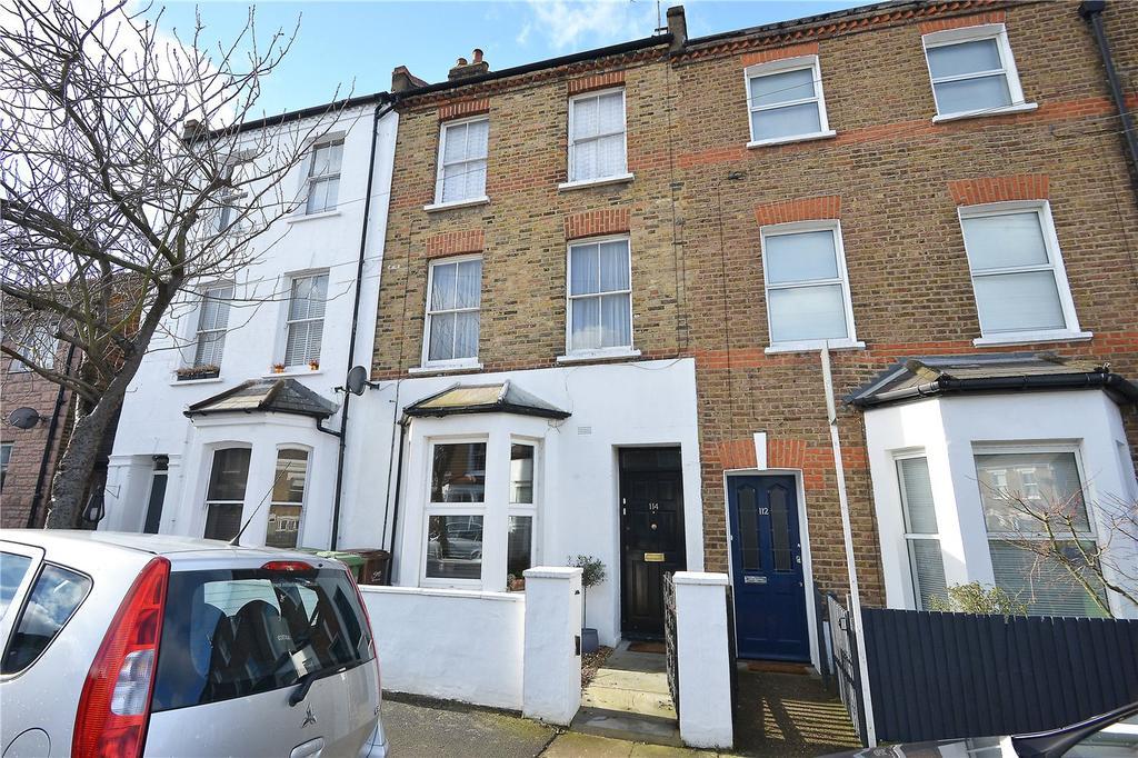 1 Bedroom Flat for sale in Landcroft Road, East Dulwich, London, SE22