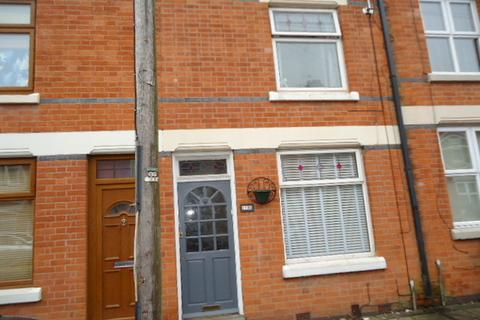 2 bedroom terraced house for sale - Bolton Road, Western Park, Leicester, LE3