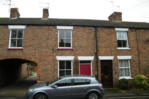 2 bedroom terraced house for sale - Pleasant Place, Louth, LN11