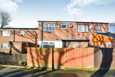 3 bedroom terraced house to rent - Amberley Close, Bransholme, Hull