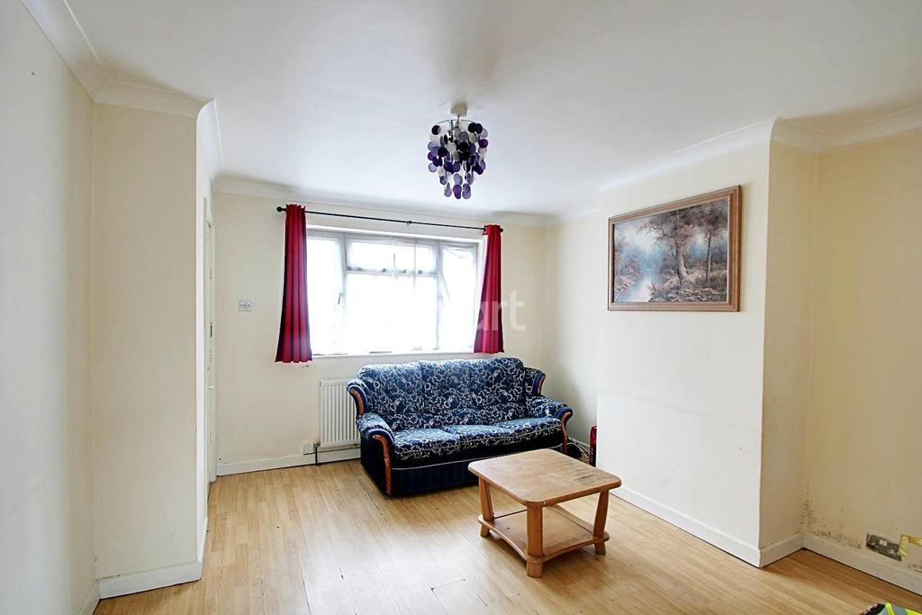 3 Bedrooms Terraced House for sale in Bristol Road