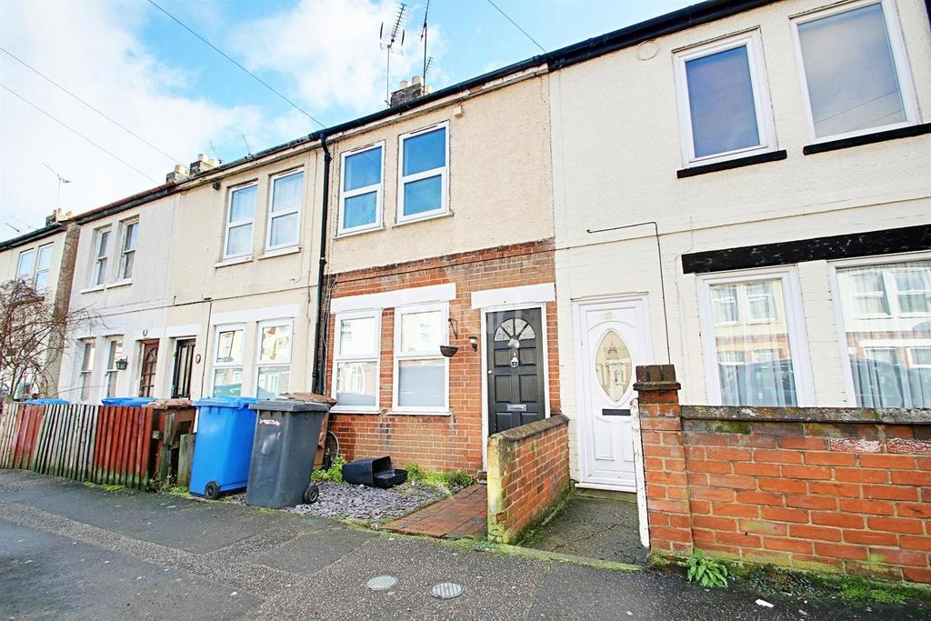 3 Bedrooms Terraced House for sale in Kingston Road, Ipswich