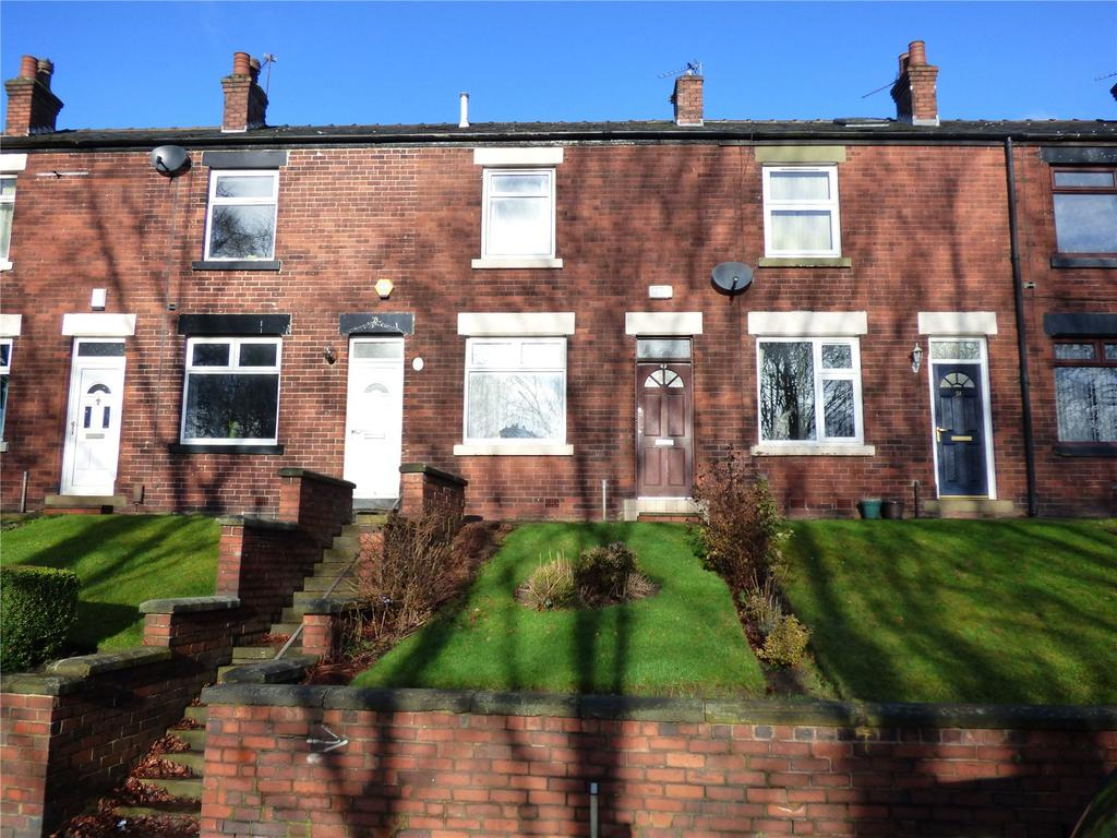 2 Bedrooms Terraced House for sale in Broad Lane, Rochdale, Greater Manchester, OL16