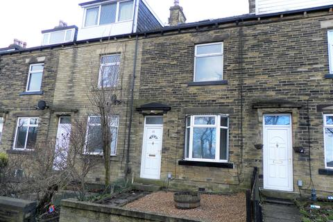 2 bedroom terraced house for sale - Cleckheaton Road, Low Moor, BD6 1BE