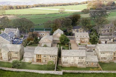 5 bedroom detached house for sale - Park Farm, Farnley Tyas, Huddersfield, HD4
