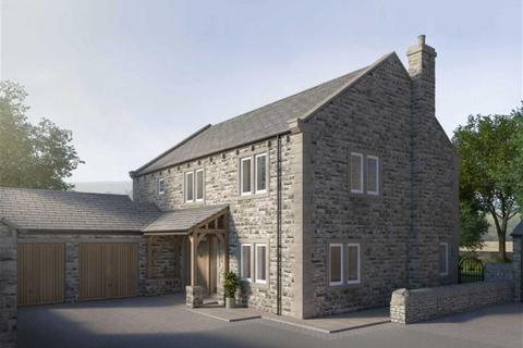 4 bedroom detached house for sale - Park Farm, Farnley Tyas, Huddersfield, HD4