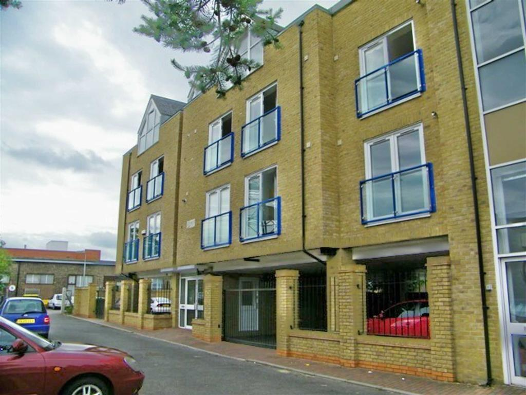 1 Bedroom Apartment Flat for sale in St Mary's Road