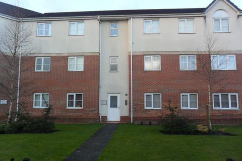 2 bedroom apartment to rent - Millside Apartments, Blueberry Avenue, New Moston M40
