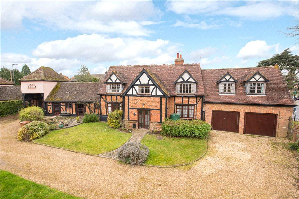 5 Bedrooms Unique Property for sale in Turnpike Lane, Ickleford, Hitchin, Hertfordshire