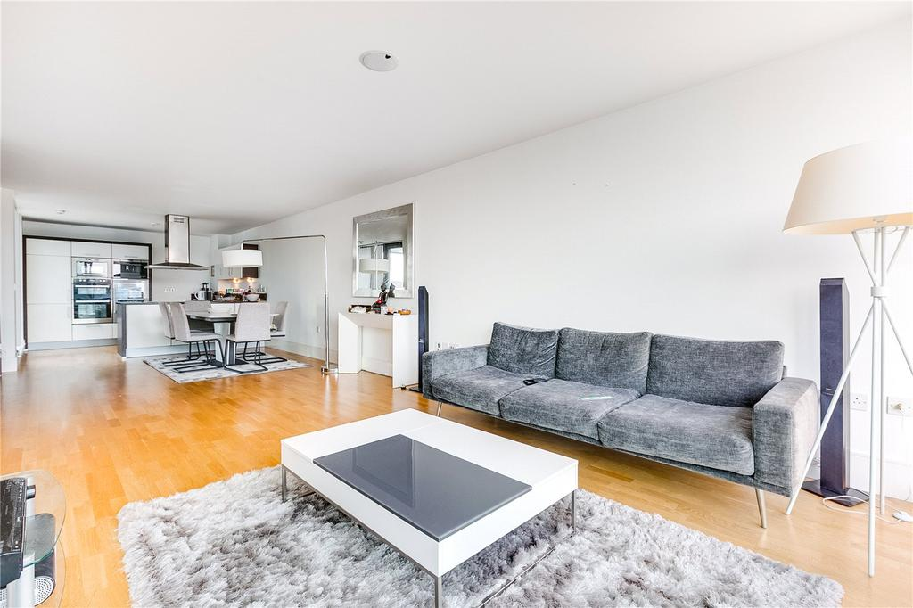 3 Bedrooms Flat for rent in Northstand Apartments, Highbury Stadium Square, London