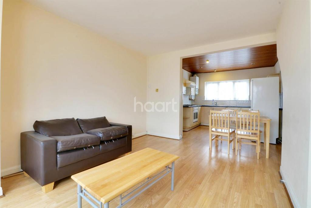 2 Bedrooms Maisonette Flat for sale in Lancelot Avenue, Wembley