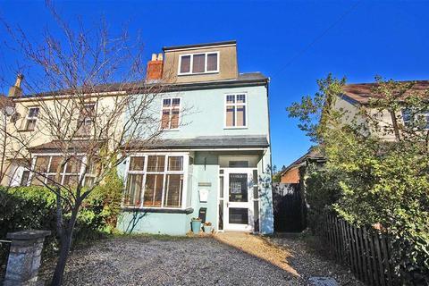 3 bedroom semi-detached house for sale - Ryeworth Road, Charlton Kings, Cheltenham, GL52