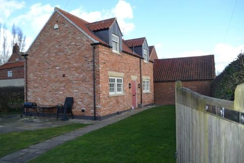 2 bedroom cottage to rent - TOWN STREET, GRASSTHORPE