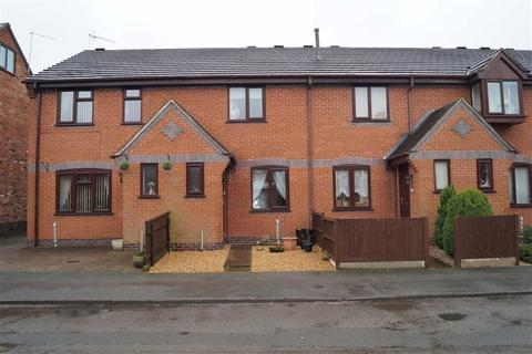2 bedroom terraced house to rent - Victoria Close, Whitchurch, SY13