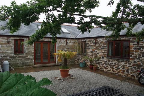 2 bedroom detached bungalow to rent - Short Cross Road, Mount Hawke TR4