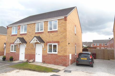 3 bedroom semi-detached house to rent - Croft House Way, Bolsover, Chesterfield