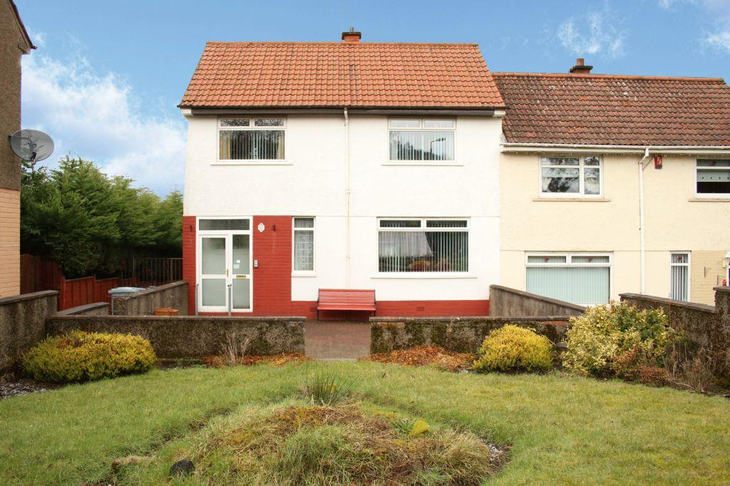 3 Bedrooms Villa House for sale in 62 Fernbrae Avenue, Rutherglen, Glasgow, G73 4AE
