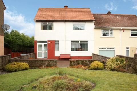 3 bedroom villa for sale - 62 Fernbrae Avenue, Rutherglen, Glasgow, G73 4AE