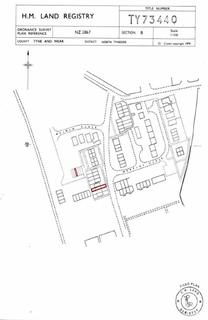 Land for sale - Welwyn Close, Wallsend