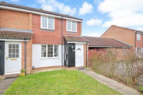 3 bedroom semi-detached house for sale - Tamarin Gardens, Cambridge