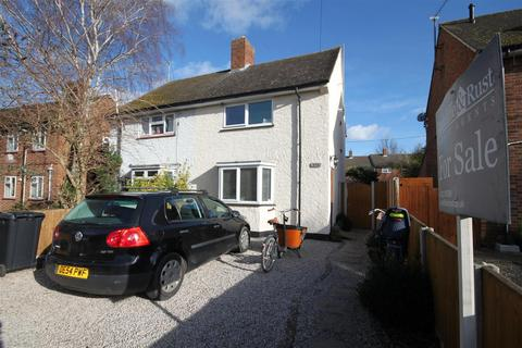 2 bedroom semi-detached house for sale - Ditton Fields, Cambridge