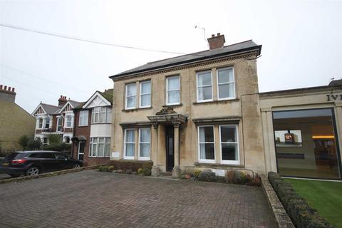 2 bedroom terraced house to rent - Newmarket Road, Cambridge
