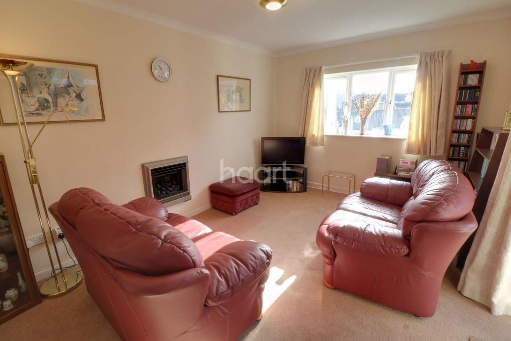 3 Bedrooms Bungalow for sale in Dixton Close, Monmouth