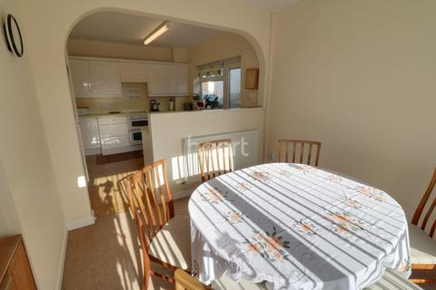 3 bedroom bungalow for sale - Dixton Close, Monmouth