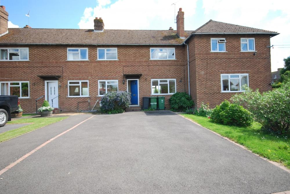 3 Bedrooms Terraced House for rent in South Lane, Sutton Valence, ME17