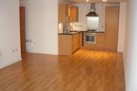 2 bedroom flat to rent - Western Harbour Breakwater, Leith, Edinburgh, EH6 6PZ
