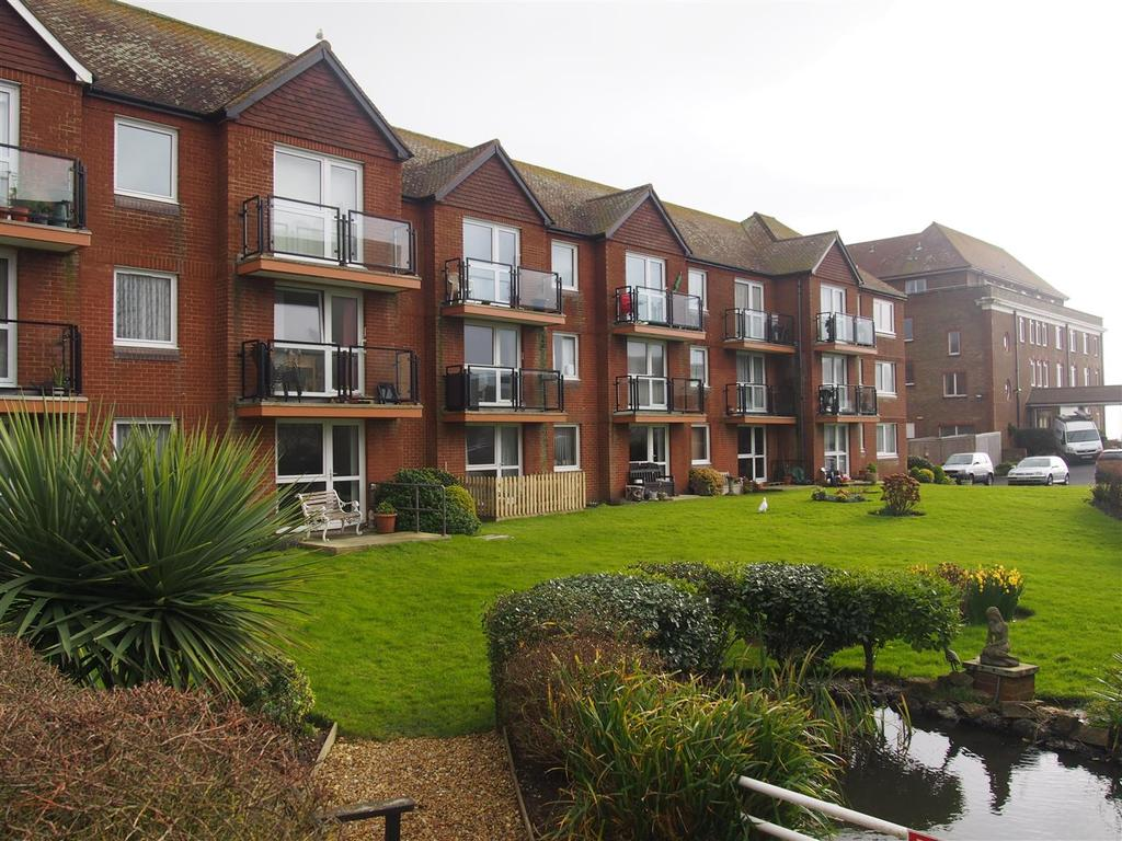 1 Bedroom Flat for sale in Brookfield Road, Bexhill-On-Sea