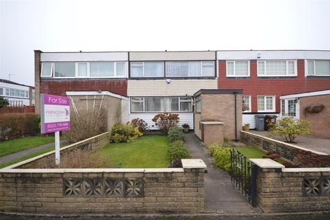3 bedroom terraced house for sale - Bosworth Drive, Birmingham